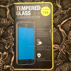 🏈NEW Screen Protector for iPhone 7&8🏈